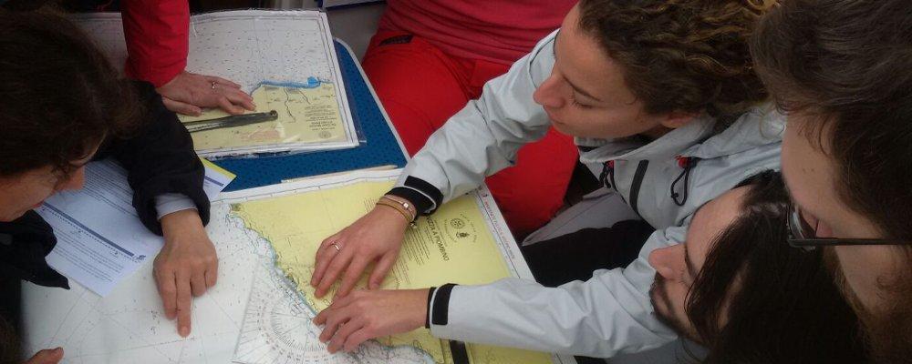 corsi patente nautica a Torino