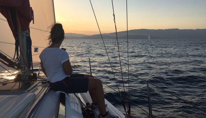 vacanze vela Liguria
