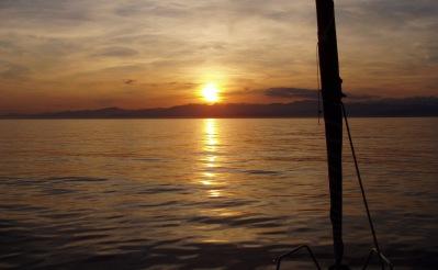 ecoturismo in barca a vela - vacanze vela sostenibili