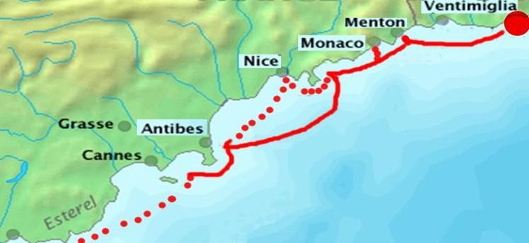 vacanze vela Costa Azzurra e Provenza