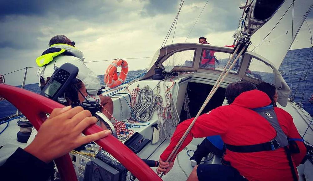 corsi vela istruttori