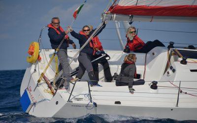 corsi regata vela