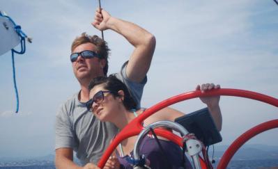 VACANZE in barca vela