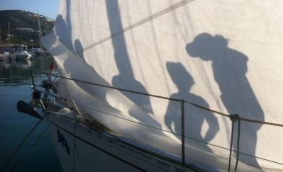 Rivieravento scuola di vela Toscana e Liguria