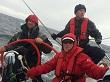 scuola di vela di altura